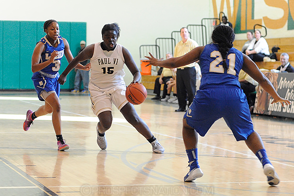 Paul VI point guard Ashley Owusu commits to Maryland